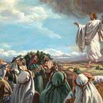 2ª-feira da 6ª Semana da Páscoa