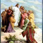 6ª-feira da 7ª Semana da Páscoa