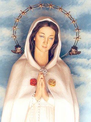 Venha rezar conosco as Mil Ave-Marias