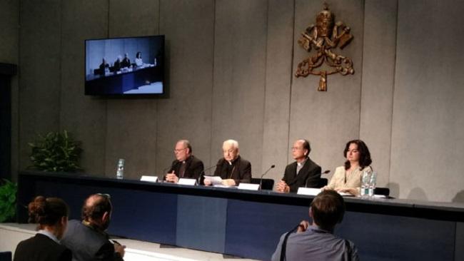 Vaticano apresenta Documento Preparatório do Sínodo Pan-Amazônico