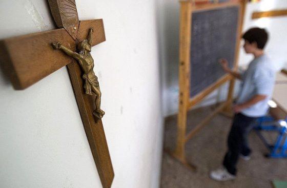 Educação católica busca seguir inspirações de Francisco