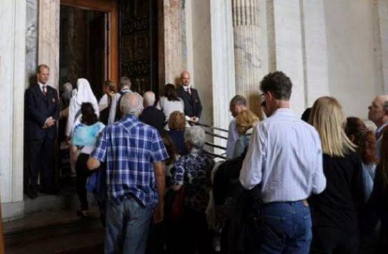 Datas em que ainda será possível cruzar Portas Santas da Misericórdia