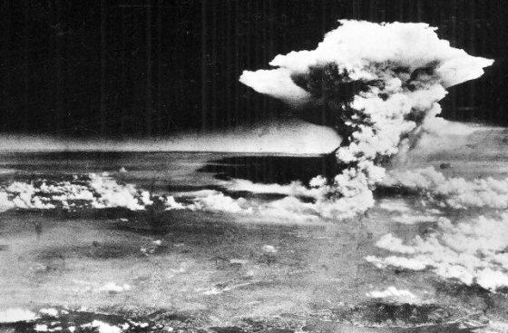 Bispo de Hiroshima faz apelo por um mundo sem armas nucleares