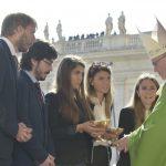 Papa abre o Sínodo dos jovens: que o Espírito nos dê a capacidade de sonhar
