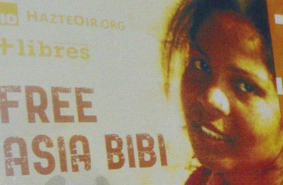 Paquistão: Asia Bibi é absolvida