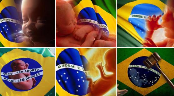 Marcha pela Vida em 2 de dezembro: o Brasil contra o ativismo judicial