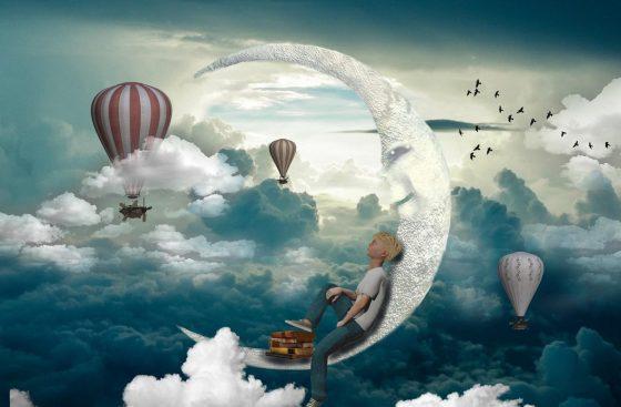 O que fazer com os sonhos que não deram certo?
