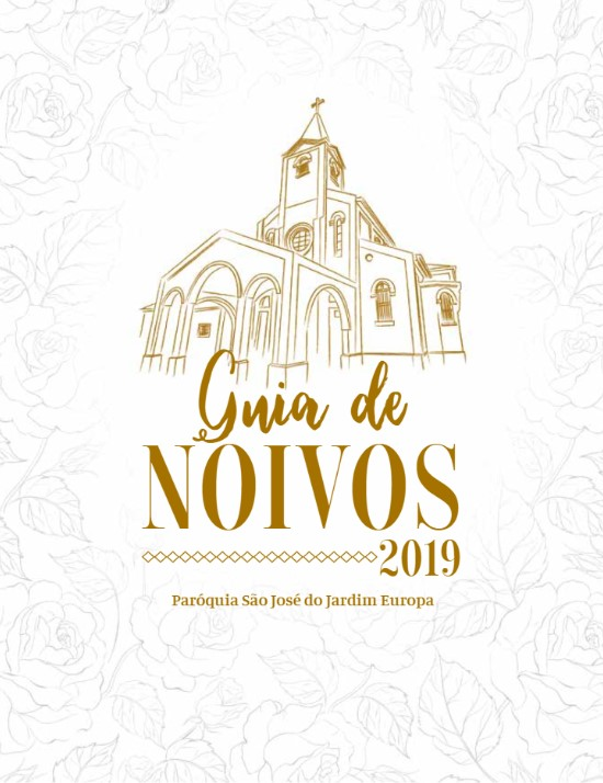 Guia de Noivos 2019