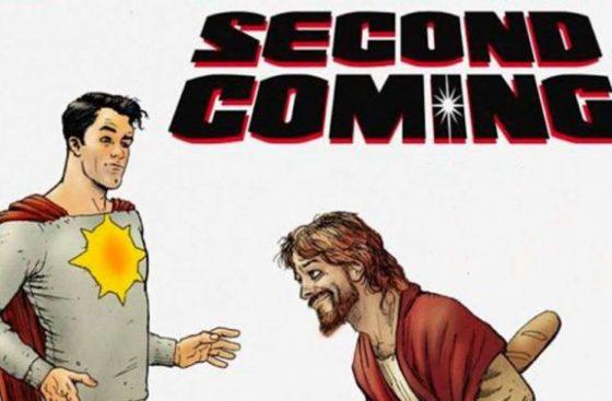 """Cancelam história blasfema """"Segunda Vinda"""" de Jesus após abaixo-assinado"""