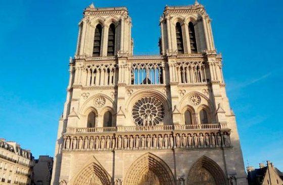 Dois meses após incêndio, será celebrada primeira Missa na Catedral de Notre Dame
