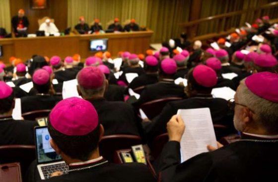 Estes são todos os participantes do Sínodo dos Bispos sobre a Amazônia 2019