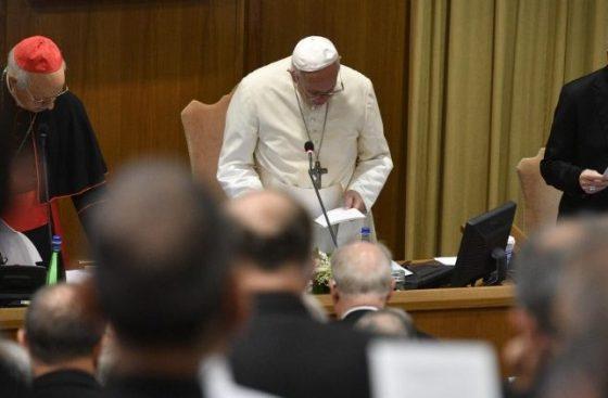 """Sínodo: """"Primeiro santos e depois missionários"""""""