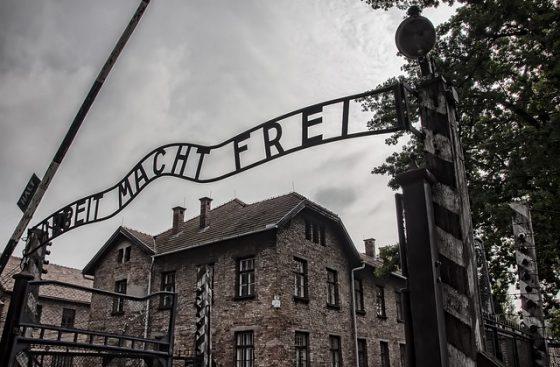 """Dia da Memória: """"nunca mais"""", repete o Papa, nunca mais a tragédia do Holocausto"""