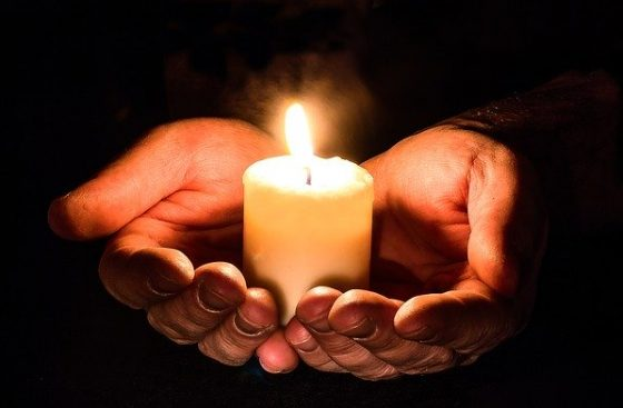 Como ser luz na vida de alguém?