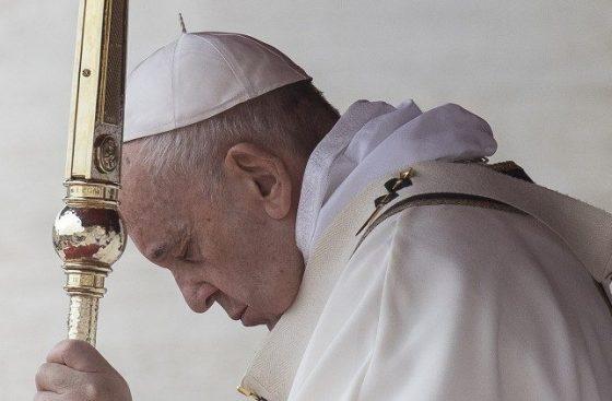 As celebrações da Semana Santa no Vaticano