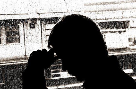 Depressão: é preciso humildade para esvaziar o coração de tantas ideias sobre si mesmo