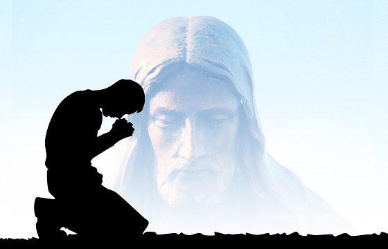A presença salvadora de Jesus Cristo