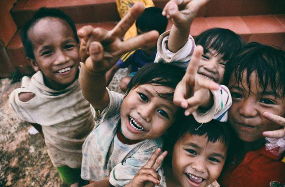 Não à escravidão infantil: porque hoje dizemos em voz alta