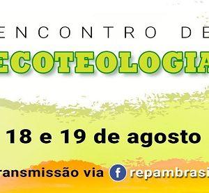 Encontro virtual promovido pela Repam-Brasil discute desafios e horizontes para a ecoteologia no mundo contemporâneo